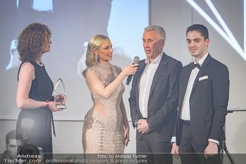 Schmuckstars Award Gala - Hotel Andaz am Belvedere Wien - Do 23.05.2019 - 128