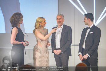 Schmuckstars Award Gala - Hotel Andaz am Belvedere Wien - Do 23.05.2019 - 130