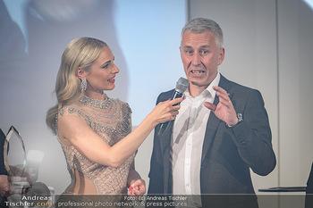 Schmuckstars Award Gala - Hotel Andaz am Belvedere Wien - Do 23.05.2019 - 131