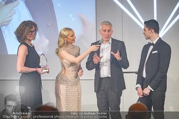 Schmuckstars Award Gala - Hotel Andaz am Belvedere Wien - Do 23.05.2019 - 133
