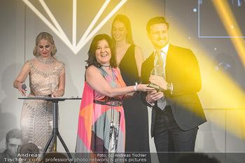 Schmuckstars Award Gala - Hotel Andaz am Belvedere Wien - Do 23.05.2019 - 140