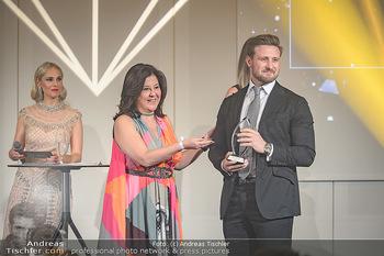 Schmuckstars Award Gala - Hotel Andaz am Belvedere Wien - Do 23.05.2019 - 141