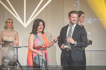 Schmuckstars Award Gala - Hotel Andaz am Belvedere Wien - Do 23.05.2019 - 142