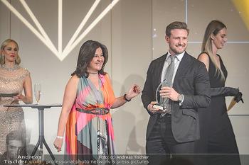 Schmuckstars Award Gala - Hotel Andaz am Belvedere Wien - Do 23.05.2019 - 143