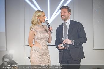 Schmuckstars Award Gala - Hotel Andaz am Belvedere Wien - Do 23.05.2019 - 145