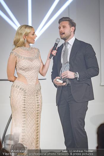 Schmuckstars Award Gala - Hotel Andaz am Belvedere Wien - Do 23.05.2019 - 146