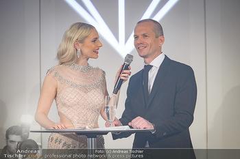 Schmuckstars Award Gala - Hotel Andaz am Belvedere Wien - Do 23.05.2019 - 148