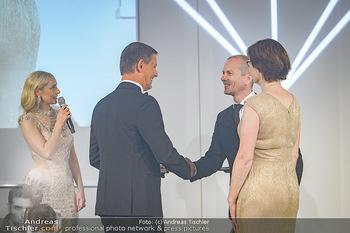 Schmuckstars Award Gala - Hotel Andaz am Belvedere Wien - Do 23.05.2019 - 150