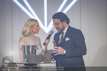 Schmuckstars Award Gala - Hotel Andaz am Belvedere Wien - Do 23.05.2019 - 157