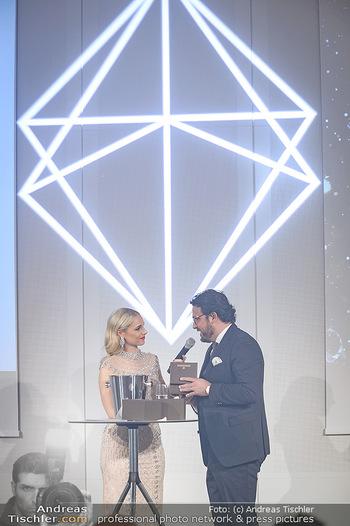 Schmuckstars Award Gala - Hotel Andaz am Belvedere Wien - Do 23.05.2019 - 158