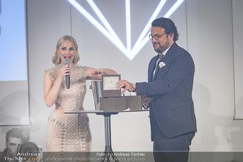 Schmuckstars Award Gala - Hotel Andaz am Belvedere Wien - Do 23.05.2019 - 160