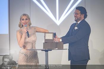 Schmuckstars Award Gala - Hotel Andaz am Belvedere Wien - Do 23.05.2019 - 161