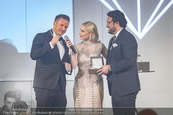 Schmuckstars Award Gala - Hotel Andaz am Belvedere Wien - Do 23.05.2019 - 162