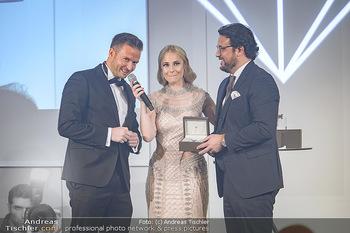 Schmuckstars Award Gala - Hotel Andaz am Belvedere Wien - Do 23.05.2019 - 163