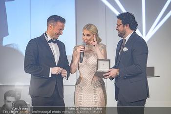 Schmuckstars Award Gala - Hotel Andaz am Belvedere Wien - Do 23.05.2019 - 164