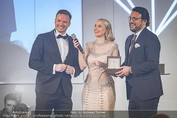 Schmuckstars Award Gala - Hotel Andaz am Belvedere Wien - Do 23.05.2019 - 165