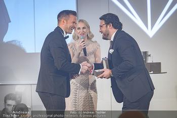 Schmuckstars Award Gala - Hotel Andaz am Belvedere Wien - Do 23.05.2019 - 166