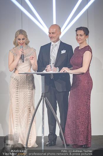 Schmuckstars Award Gala - Hotel Andaz am Belvedere Wien - Do 23.05.2019 - 167