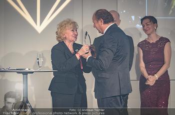 Schmuckstars Award Gala - Hotel Andaz am Belvedere Wien - Do 23.05.2019 - 177