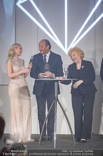 Schmuckstars Award Gala - Hotel Andaz am Belvedere Wien - Do 23.05.2019 - 179