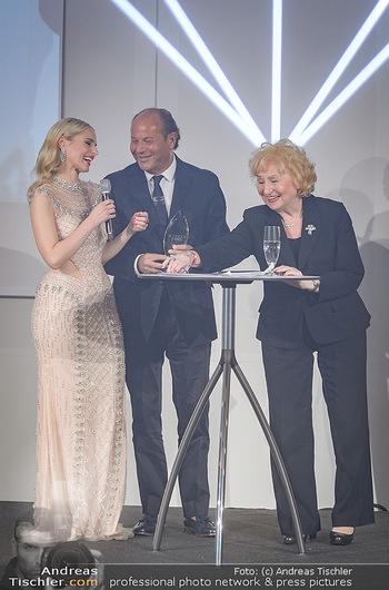 Schmuckstars Award Gala - Hotel Andaz am Belvedere Wien - Do 23.05.2019 - 180