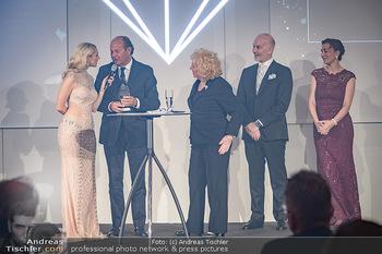 Schmuckstars Award Gala - Hotel Andaz am Belvedere Wien - Do 23.05.2019 - 181