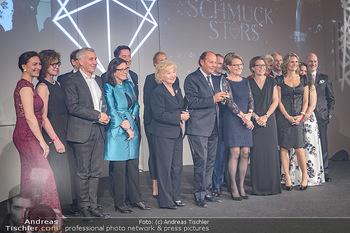 Schmuckstars Award Gala - Hotel Andaz am Belvedere Wien - Do 23.05.2019 - 182