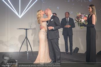 Schmuckstars Award Gala - Hotel Andaz am Belvedere Wien - Do 23.05.2019 - Christian LERNER, Silvia SCHNEIDER186