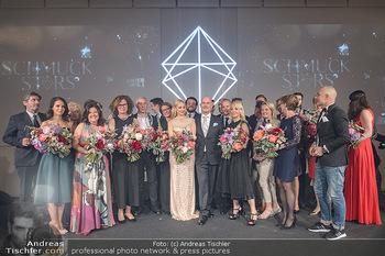 Schmuckstars Award Gala - Hotel Andaz am Belvedere Wien - Do 23.05.2019 - 189