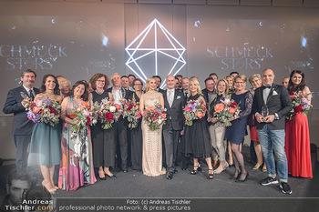 Schmuckstars Award Gala - Hotel Andaz am Belvedere Wien - Do 23.05.2019 - 190