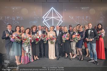Schmuckstars Award Gala - Hotel Andaz am Belvedere Wien - Do 23.05.2019 - 191