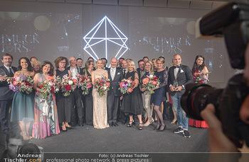 Schmuckstars Award Gala - Hotel Andaz am Belvedere Wien - Do 23.05.2019 - 193