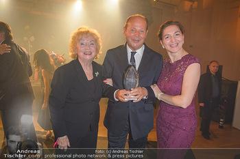 Schmuckstars Award Gala - Hotel Andaz am Belvedere Wien - Do 23.05.2019 - 195
