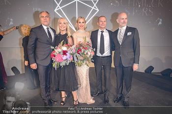 Schmuckstars Award Gala - Hotel Andaz am Belvedere Wien - Do 23.05.2019 - 196