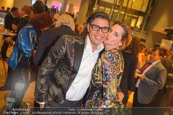 Schmuckstars Award Gala - Hotel Andaz am Belvedere Wien - Do 23.05.2019 - 199
