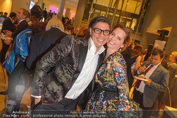 Schmuckstars Award Gala - Hotel Andaz am Belvedere Wien - Do 23.05.2019 - 200
