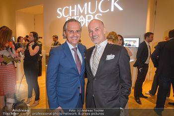 Schmuckstars Award Gala - Hotel Andaz am Belvedere Wien - Do 23.05.2019 - 206
