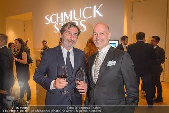 Schmuckstars Award Gala - Hotel Andaz am Belvedere Wien - Do 23.05.2019 - 207