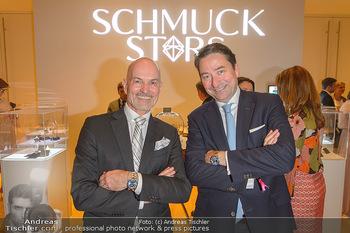 Schmuckstars Award Gala - Hotel Andaz am Belvedere Wien - Do 23.05.2019 - 208