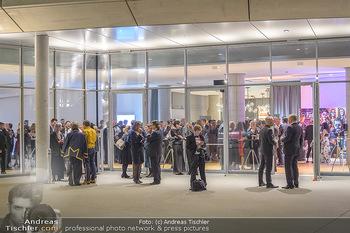 Schmuckstars Award Gala - Hotel Andaz am Belvedere Wien - Do 23.05.2019 - Hotel Andaz Außenbereich, Architektur, Gäste, Abendveranstaltu213