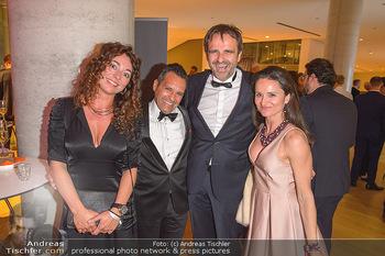 Schmuckstars Award Gala - Hotel Andaz am Belvedere Wien - Do 23.05.2019 - 215