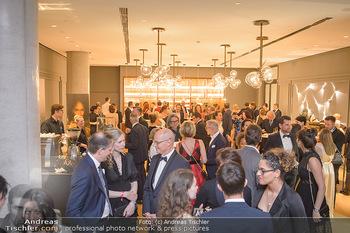 Schmuckstars Award Gala - Hotel Andaz am Belvedere Wien - Do 23.05.2019 - 216