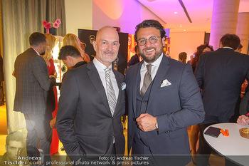 Schmuckstars Award Gala - Hotel Andaz am Belvedere Wien - Do 23.05.2019 - 218