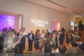 Schmuckstars Award Gala - Hotel Andaz am Belvedere Wien - Do 23.05.2019 - 220