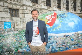 Schwarzenegger für SodaStream - Hofburg Wien - So 26.05.2019 - Ferdinand BARCKHAHN5