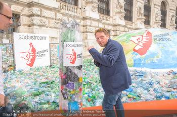 Schwarzenegger für SodaStream - Hofburg Wien - So 26.05.2019 - 29