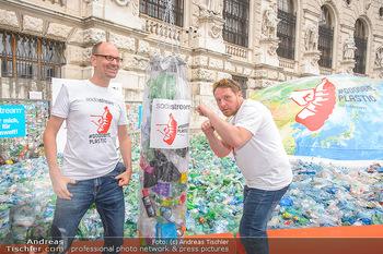 Schwarzenegger für SodaStream - Hofburg Wien - So 26.05.2019 - 30