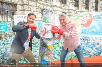 Schwarzenegger für SodaStream - Hofburg Wien - So 26.05.2019 - Werner BOOTE, Ferdinand BARCKHAHN58