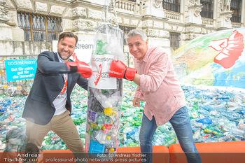 Schwarzenegger für SodaStream - Hofburg Wien - So 26.05.2019 - Werner BOOTE, Ferdinand BARCKHAHN59