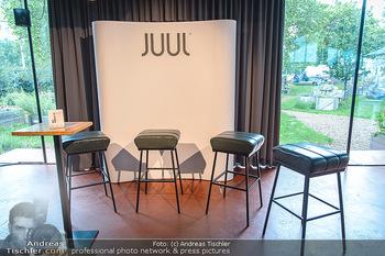 Juul Launchevent - Heuer und Das Dach, Wien - Mo 27.05.2019 - 3